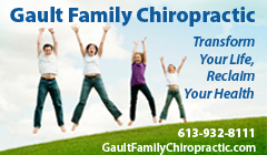 Gault Family Chiropractic