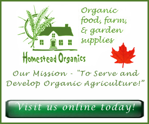 Homestead Organics