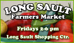 Long Sault Farmers Market