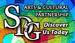 SDG Arts & Culture Partnership