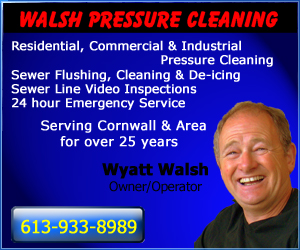 Walsh Pressure Cleaning