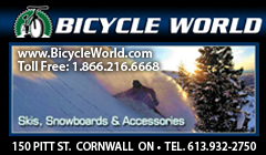 Bicylce World