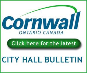 City of Cornwall Bulletin