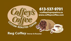 Coffey's Coffee