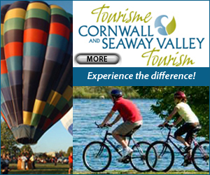 Cornwall & Seaway Valley Tourism