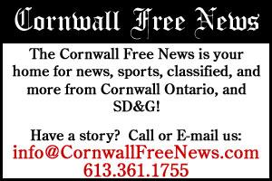 Cornwall Free News