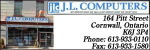 JL Computers