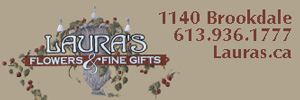 Lauras Flowers and Fine Gifts