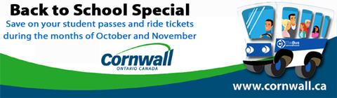Cornwall Transit