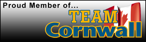 Team Cornwall