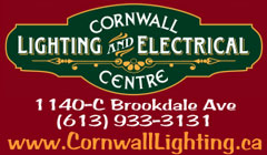 Cornwall Lighting
