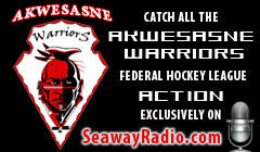 Akwesasne Warriors